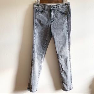 Cheap Monday - Stonewash Skinny Jeans